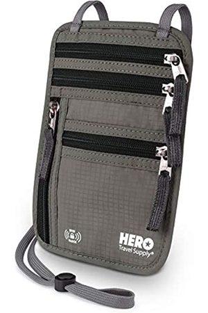 Hero Travel Supply HERO Neck Wallets
