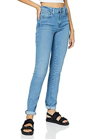 Levi's Levi's Damen 724 High Rise Straight Jeans