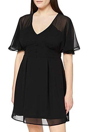 Naf-naf Damen L-Crocus R1 Kleid