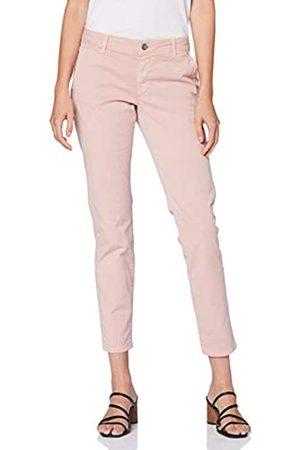 More & More Damen Hose Jeans