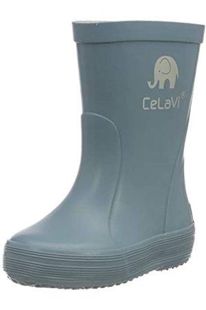 CeLaVi Celavi Boys Basic Wellies solid Rain Boot