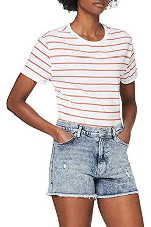 Lee Cooper Damen High Rise Jeans-Shorts