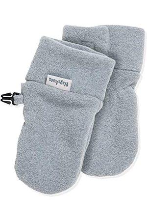 Playshoes Unisex - Baby Fäustling Kuschelweiche Fleece-Handschuhe, Baby Fäustel, Fäustlinge