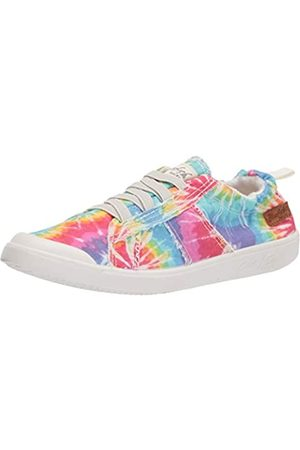 Blowfish Damen Vex Sneaker, Hippie-Batikstoff