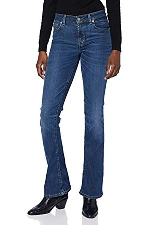 7 for all Mankind 7 For All Mankind Women's Bootcut Jeans