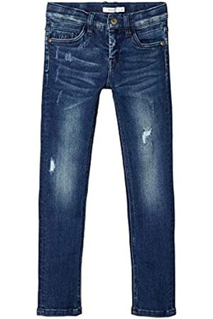 Name it NAME IT Boy Jeans X-Slim Fit 104Dark Blue Denim