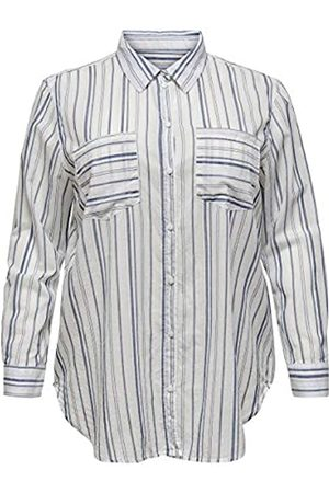 Carmakoma Damen Shirts - Womens CARHALLA Life LS ESS Shirt