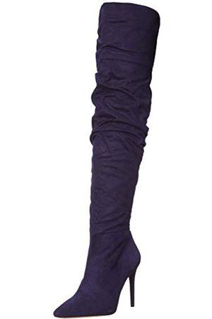 Jessica Simpson Damen Ladee Mode-Stiefel