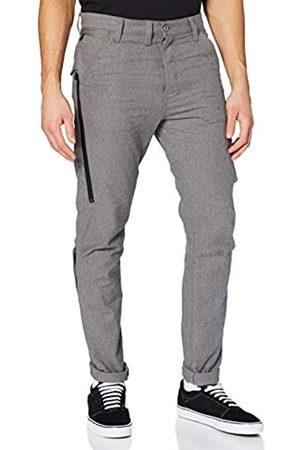 G-Star Mens Citishield 3D Cargo Slim Tapered Pants