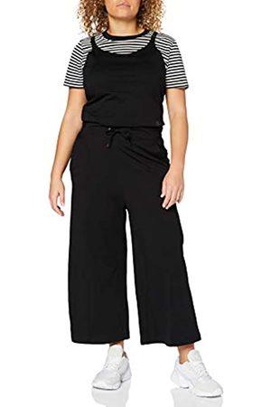 G-Star Damen Jumpsuit Utility strap jumpsuit Wmn s/less