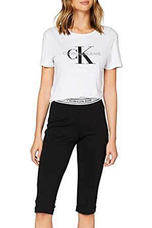 Calvin Klein Calvin Klein Jeans Damen Milano Capri Pant Hose