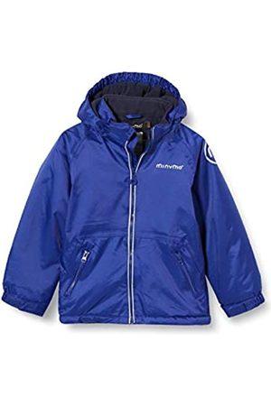 Minymo MINYMO Boys Snow Oxford Girl Shape Jacket