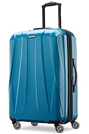 Samsonite Samsonite Centric 2 Hardside erweiterbares Gepäck mit Spinnrollen (Blau)