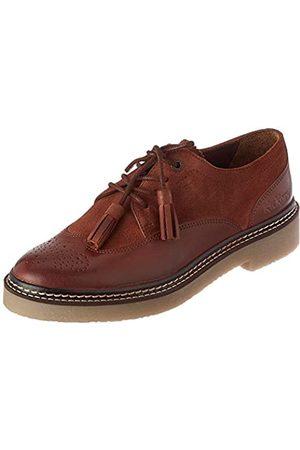 Kickers Damen Oxanyby Oxford-Schuh