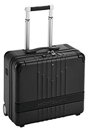 Mont Blanc Montblanc Koffer MY4810 Polycarbonat und Leder