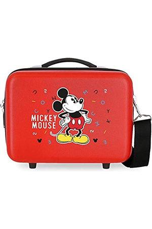 Disney Disney Have a good day Mickey Anpassungsfähiger Schönheitsfall 29x21x15 cms ABS