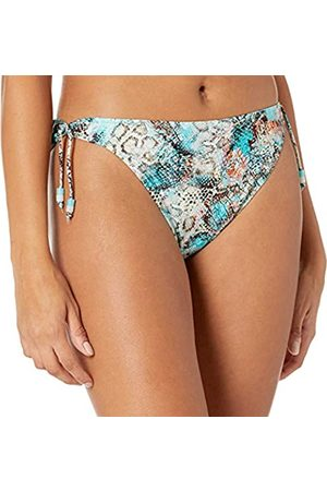 Fantasie Damen Bikinis - Damen Manila Mid Rise Wrap Side Bikini Brief Bikinihose