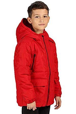 Regatta Regatta Unisex Kinder Perico Water Repellent Fabric With Thermoguard Insulation Jacke