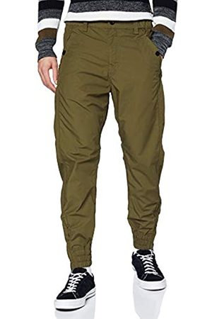 G-Star Mens 3D Relaxed Cuffed Sweatpants