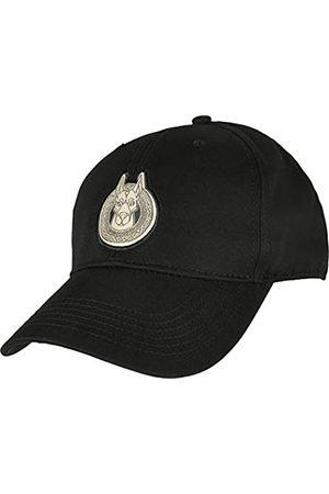 Cayler & Sons Herren Caps - Unisex Baseball Kappe C&S WL Earn Respect Curved Cap Baseballkappe