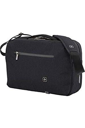 Wenger Wenger CityStep Aktentasche, Laptoptasche zum Umhängen, Notebook bis 16 Zoll, Tablet bis 12,9 Zoll, 15 l, Damen Herren