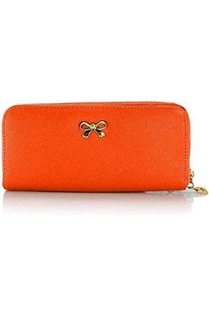GEARONIC TM Handtasche aus Leder von Credito in Lederoptik