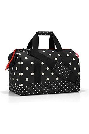 Reisenthel Reisenthel allrounder L MT7051 mixed dots – Reisetasche mit 30l Volumen – Hochwertig und bequem – B 48 x H 39