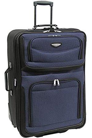 Travel Select Travel Select Amsterdam Erweiterbares aufrechtes Gepäckstück (blau) - TS6950N29