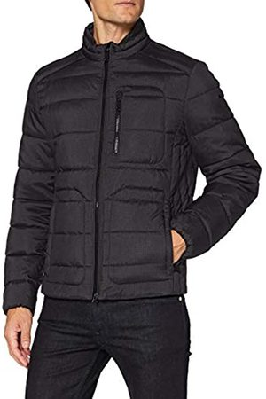 Geox Geox Mens M Sanford Quilted Jacket