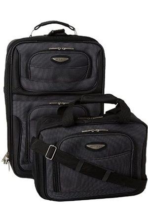 Travel Select Travel Select Amsterdam Erweiterbares aufrechtes Gepäckstück (Grau) - TS6902G