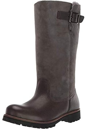 Blackstone OL04 Womens Boots Grey EU 41/US 11