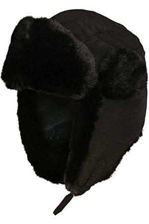 Urban classics Herren Hüte - Unisex Nylon Trapper Hat Hut