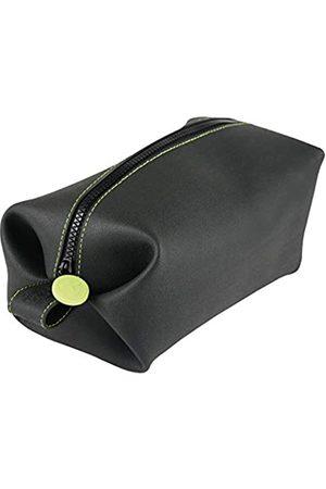 DANDELION DANDELION Silikon-Reisetasche, auslaufsicher, waschbar, Kulturbeutel aus Silikon, ideales Reisezubehör und perfektes Geschenk für Reisende oder Fitnessstudio-Liebhaber