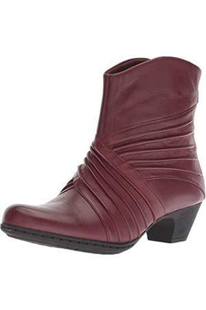 Rockport Damen Brynn Rouched Boot Stiefelette