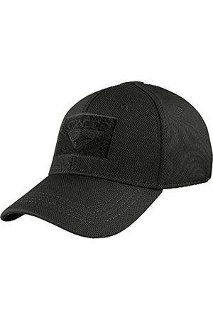 CONDOR CONDOR 161080 Flex Tactical Cap Black S-M