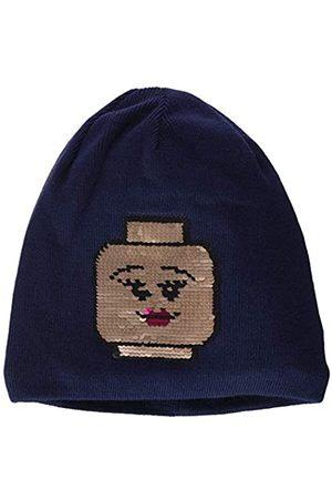 LEGO Wear Mädchen Hüte - Lwandrea 701 - Strickmütze mit Wendepailletten