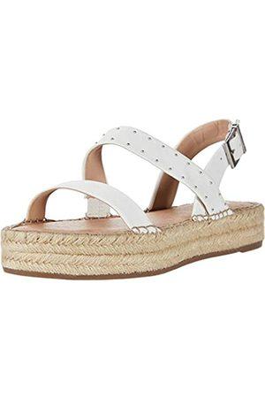 Charles David Damen Chosen Keilabsatz-Sandale