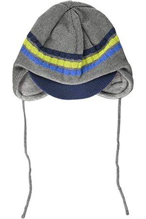 maximo Jungen Schildmütze mit Band Beanie-Mütze