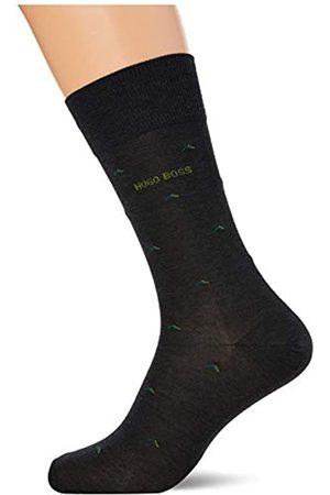 HUGO BOSS Herren 2P RS Minipattern MC Klassische Socken
