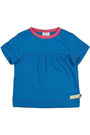 loud + proud Loud + proud Kinder-Unisex Jacquard-Muster Tunika-Shirt