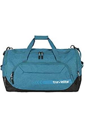 Elite Models' Fashion Travelite große Reisetasche Größe L, Gepäck Serie KICK OFF: Praktische Reisetasche für Urlaub und Sport, 006915-22, 60 cm