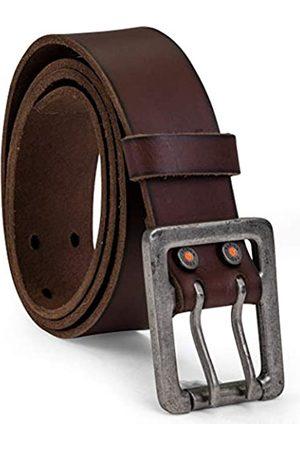 Timberland PRO Herren 42mm Double Prong Leather Belt Gürtel