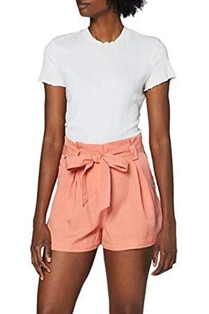 Superdry Superdry Damen Desert Paper Bag Shorts