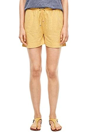 s.Oliver S.Oliver Damen Regular Fit: Jerseyshorts 42
