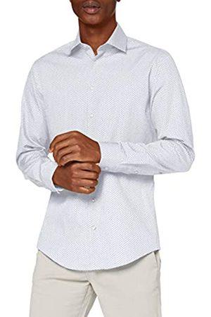 Seidensticker Herren Business - Herren Business Hemd