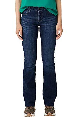 s.Oliver S.Oliver Damen 14.908.71.5690 Bootcut Jeans