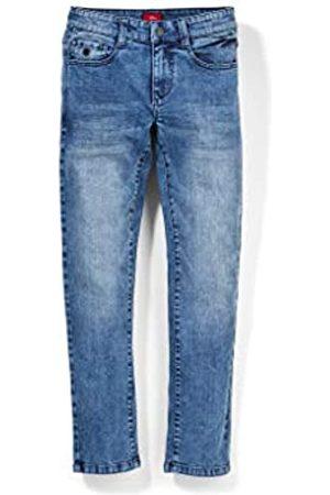 s.Oliver Jungen Slim - S.Oliver Junior Jungen 402.12.009.26.180.2041634 Slim Jeans