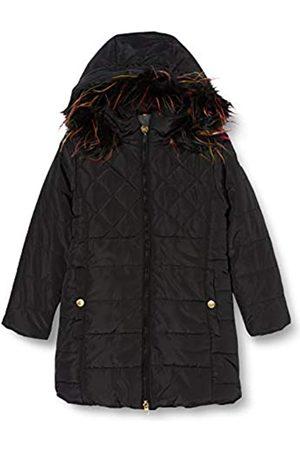 Regatta Regatta Unisex Kinder Bernadine High Shine Water Repellent Coat with Thermoguard Insulation Jacke