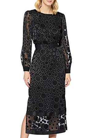Apart Damen Dots Dress Kleid für besondere Anlässe
