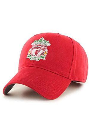 Liverpool FC Herren Caps - Herren Baseball Kappe (Einheitsgröße)
